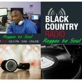 Reggae To Soul Show 18th March 2019