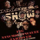 IndieFreaks Show - New Money Wavee Takeover - March 6, 2015 - uguradio.com
