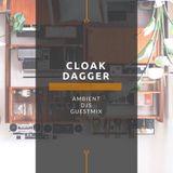 Deep House Mix - by DJ Cloak Dagger