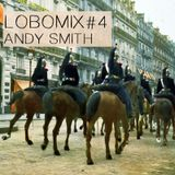 LOBOMIX#4 Andy Smith