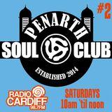 Penarth Soul Club Radio Cardiff Saturdays 10-12 #2