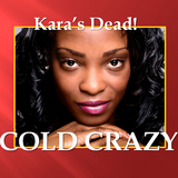 Vertikal Reading Room presents Cold Crazy by Author B. Berry - Week 10