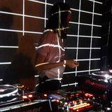 DJ- set  at RNDM bar 25.08.18