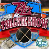 Petes Tailgate Show (Season 2) Episode 68 Playoff GM 1 - March 27/15