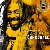 Ruan Legend - Best of Buju Banton (Dancehall Session)