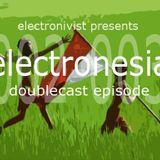 Electronesia Radio 002 with Electronivist