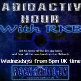 Radioactive with RKB 21st April 2016 - Mayday Meltdown Special & Exclusive from RKB
