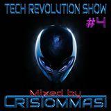 Tech Revolution Show #4