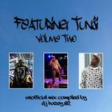 DJ Hazey 82 - Featuring Tunji Mix - Volume 2
