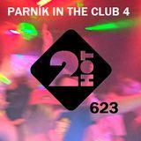 Luboš Novák - 2Hot 623 [Parník in da Club Speciál] (21.3.2019)