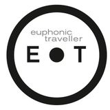 "Euphonic Traveller ""Collecting Music for Moments""@The Radio MedCafe Show with Mr. Mora – 24.6.2012"