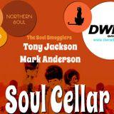 Soul Cellar