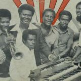 The Roots of the AfroSound