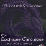 The LochNess Chronicles 4-3-2016 - #RockIsLove Roadtrip!