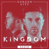 Gorgon City KINGDOM Radio 069