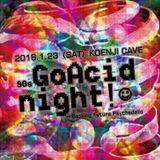 2016-1-23 90s GoAcid night KURO Goa Dj SET
