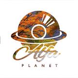 ALFA Planet Podcast - November 2016