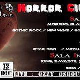 Black Circus: Horror Circus Night @ Black Hole - Milano, 13-12-2013
