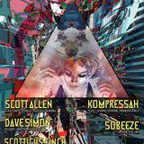 "Dystopia - ""Soul Deep""  4/28/17"