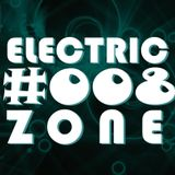 Electric Zone #008 ( with Alectronic )