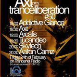 Axt - TranceLiberation #50