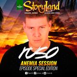 Line up DJ Selektor - StoryLand by Ruso