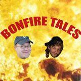 Bonfire Tales: Neil Diamond Phillips