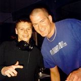 DJ Mes vs Josh Lasden Nightflight - Decadance (05/04/2003)