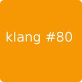 klang#80