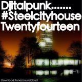 #steelcityhouse