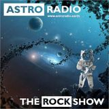 Astro Radio - The Rock Show 2nd December 2018