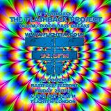 Dj Poizen & Dj Flashback live on FlightFM 280717 BassFaceSessions