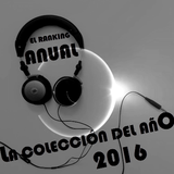 RANKING ANNUAL THE COLLECTION 2016  Parte #1