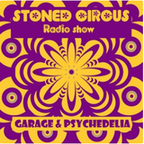Stoned Circus radio show - October 02nd, 2016