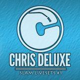 Slam livesets #1
