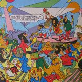 The Spanish Psychedelic Trip 7