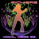DJ Richiere - Vocal Vibes 08 (Vocal Trance Mix)