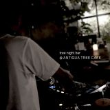 LIVE MIX for Halloween party at ANTIQUA TREE CAFE