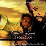 The Celebration Of Life Of Gerald Levert  The Final Curtain Call . Hosted By Melvin Jordan From 2016