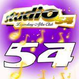 Dj Faith - Live in Studio 54 - 29.6.2016