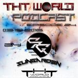 THT World Podcast ep 24 by Sungarden