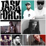 023 - UK HIP HOP SPECIAL with Al English - JEHST, TASK FORCE, SKINNYMAN, DR SYNTAX, SONNYJIM & MORE