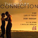DJ Selva - Thursday Connection Premiere - 100% Live Mix