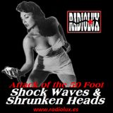 Attack of the 50-Foot Shock Waves and Shrunken Heads from 28 August 2015