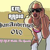 KM Radio 27.12.2015: SanAndreiset 010 (GTA-Speziale)