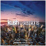 #025 KushSessions
