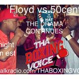 Floyd Mayweather Vs 50 Cent Things getting serious ?
