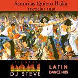 Senoritas Quiero Bailar