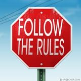 NOI 2.3 - Follow the rules to fall in love