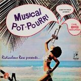 Ame / Ridiculous Raw - Musical Pot-Pourri